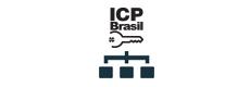 logotipo ICP