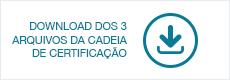 download arquivos cadeias VALID