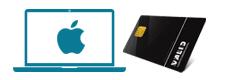 Mac logomarca