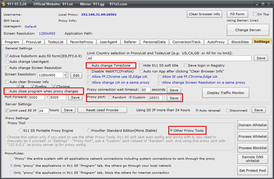 911 S5 Proxy Multilogin Knowledge Base