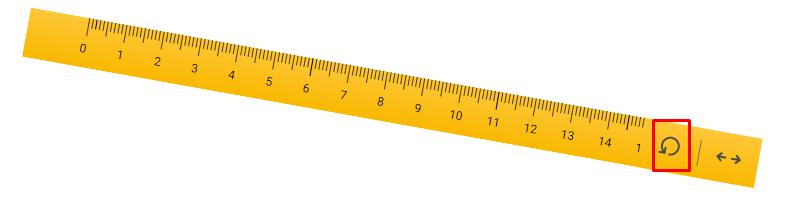 De meetlat gebruiken - Bingel Help voor scholen
