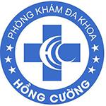 Phòng khám đa khoa Hồng Cường logo