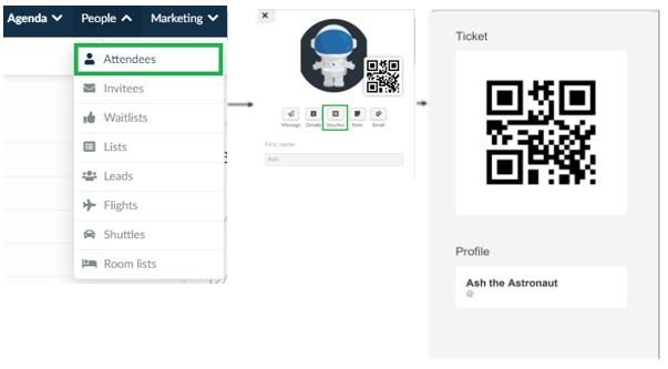 screenshot voucher