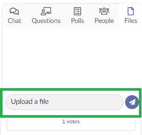 Virtual lobby > files
