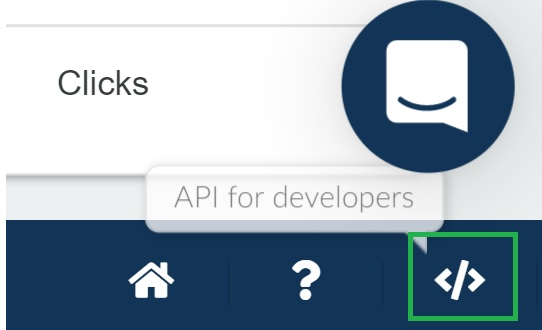 How to access InEvents API