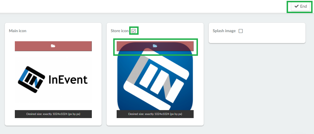Screenshot company > images > store icon