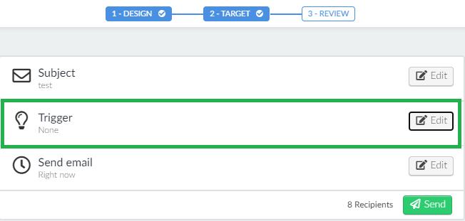Screenshot email creator > trigger