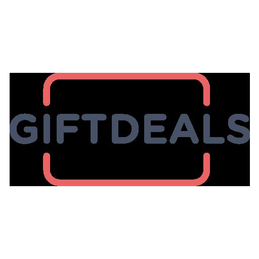 GiftDeals Help Center Logo