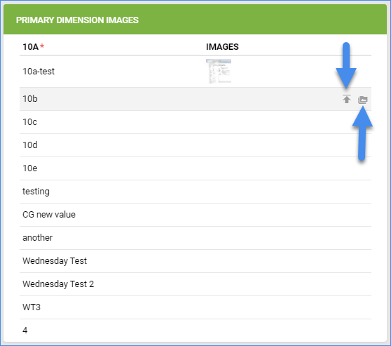 sellercloud product details variation primary dimensions images panel