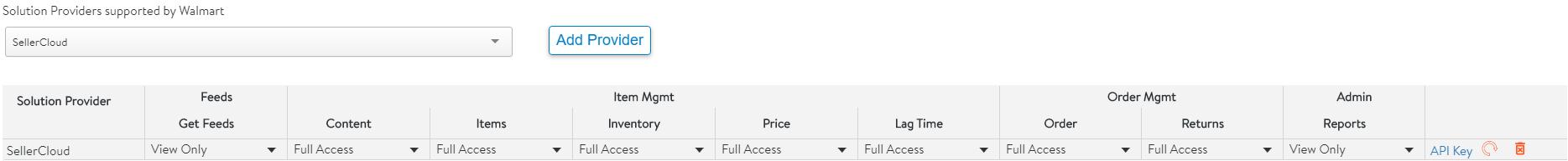 Updating Walmart Marketplace Integration To Open Authorization