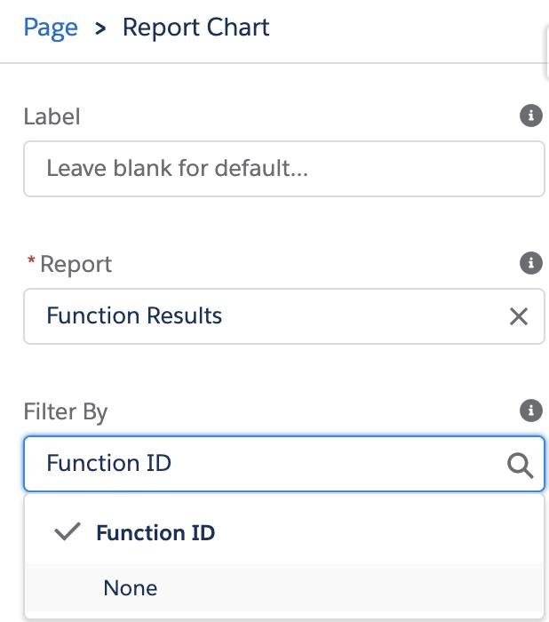 Function ID