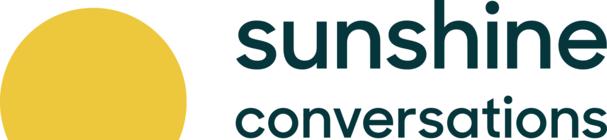Zendesk Sunshine Conversations logo