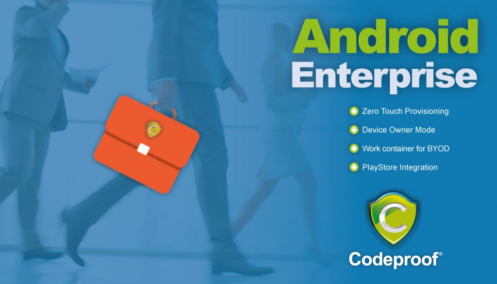 android-enterprise