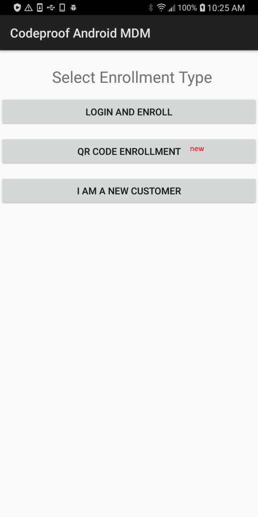 select-qr-code-enrollment