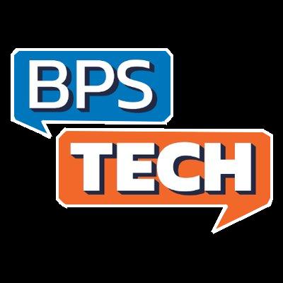 BPSTechnology Logo