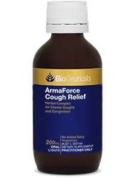 Armaforce Cough Relief