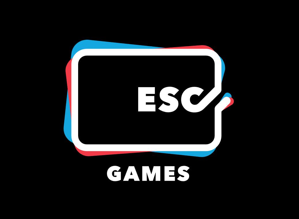 ESC Games logo