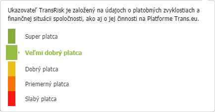 TfC TransRisk