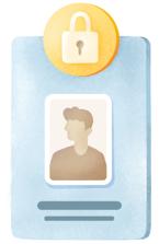 Account & Personal data
