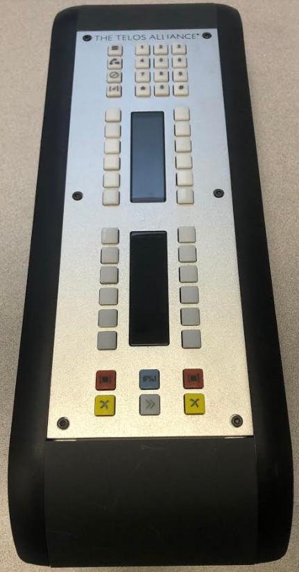 VSet Desktop Controller