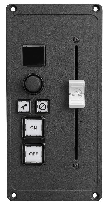 Fusion fader accessory module image