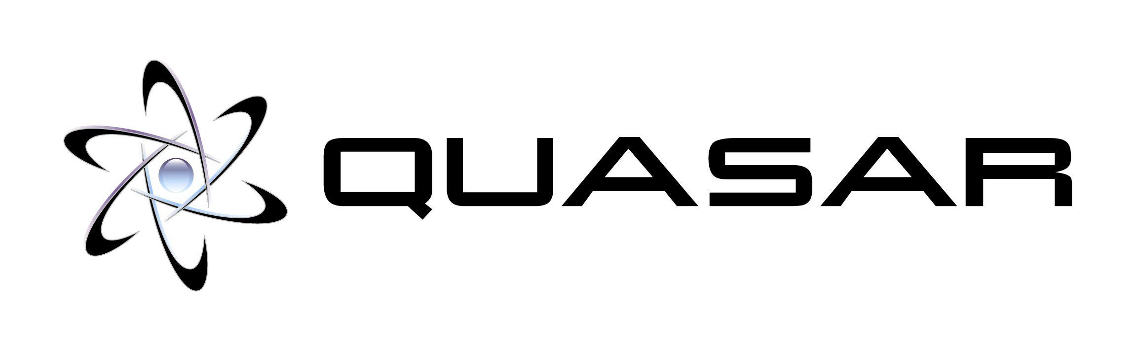 Axia Quasar Logo
