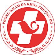 Phòng khám đa khoa Phượng Đỏ logo