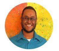 Keneil Buchanan, Public Services Librarian