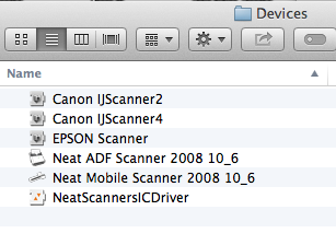 Download Neat Scanner Drivers For Windows Or Mac Neat